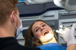بی حس کننده های دندانپزشکی