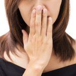 مشکل بوی بد دهان و درمان آن