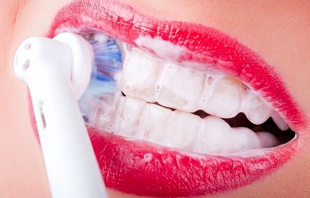 عادات بد دهانی